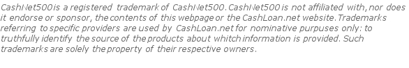 Cashnet500 Reviews